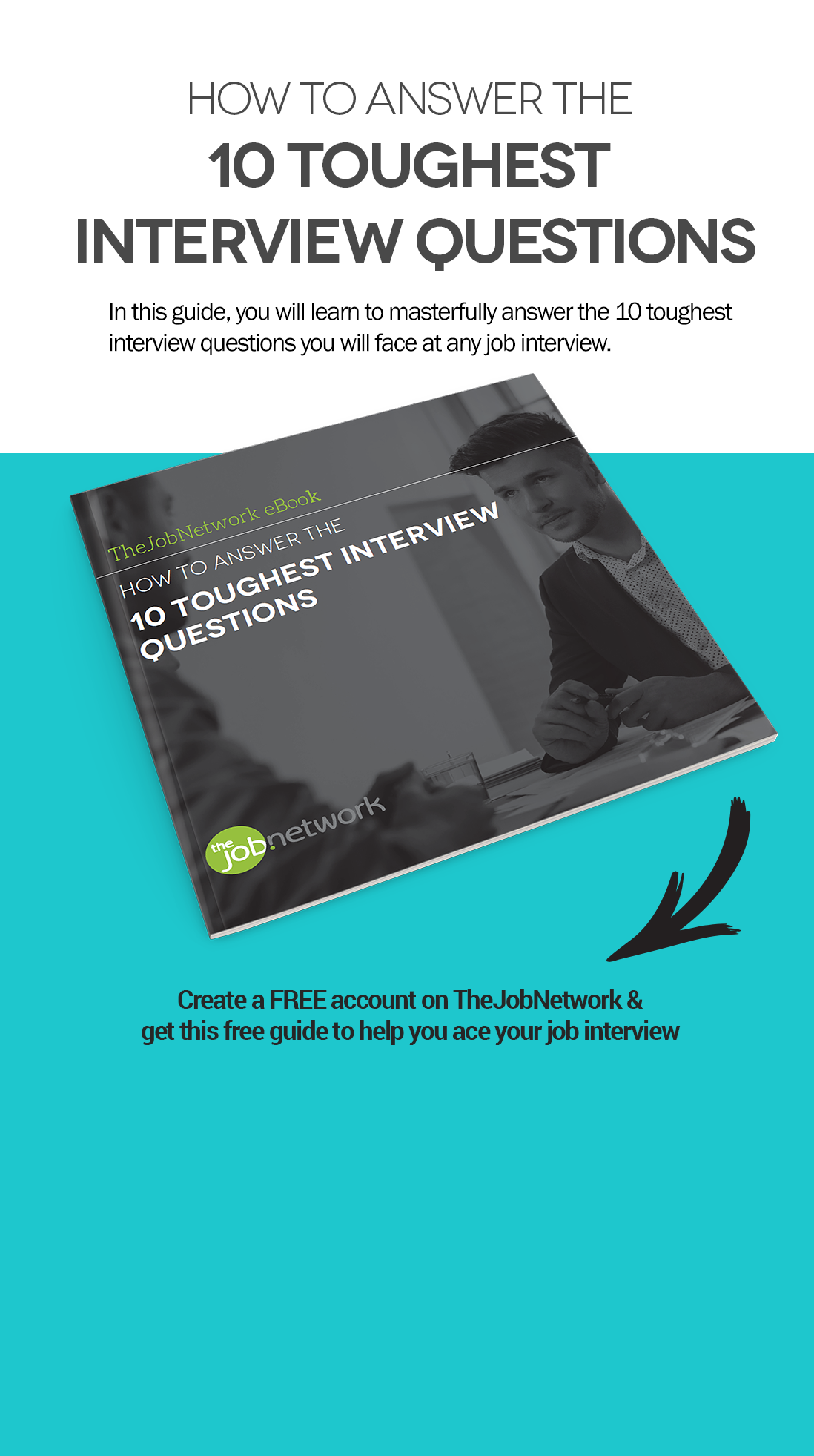 how to answer the toughest interview questions ebook