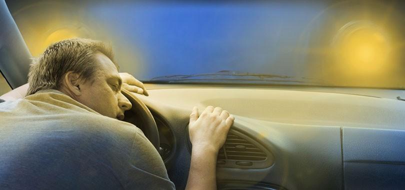 truck-driver-burnout