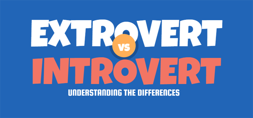 Are You An Introvert Or An Extrovert? What It Means For You