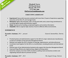 administrative-assistant-resume-template