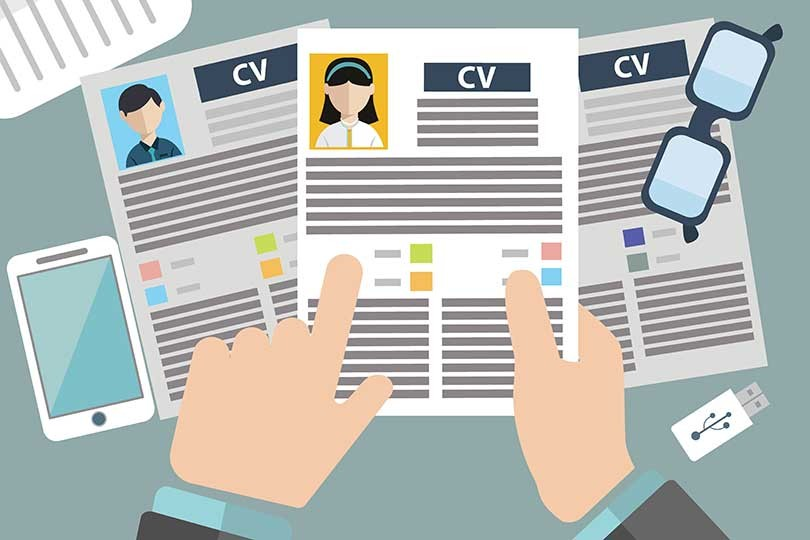 8 resume do s and don ts according to recruiters