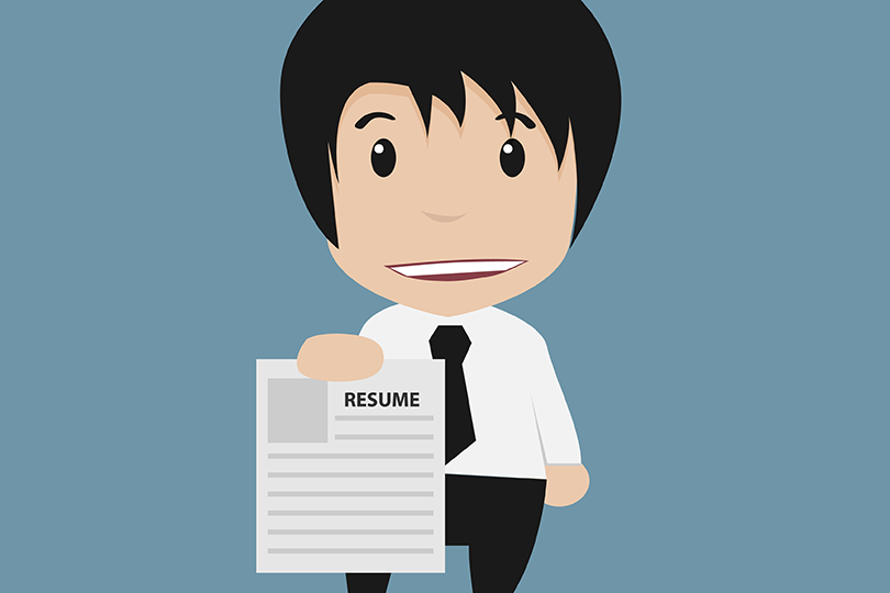 8 misused words on your resume that make