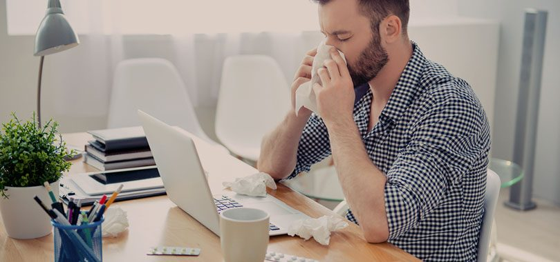 How To Write A Sick Day Email TheJobNetwork