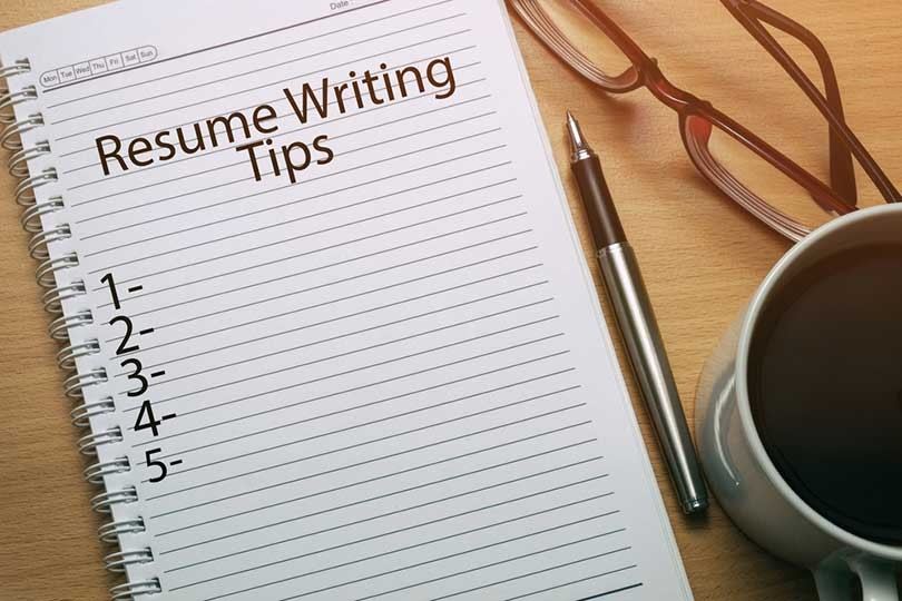 5 resume tips to guarantee an interview