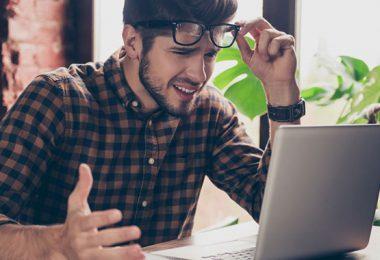 unprofessional-email-habits