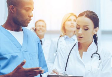 how to become physician assistant in usa