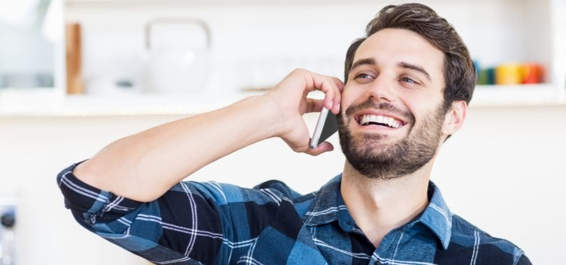 how to influence people over the phone