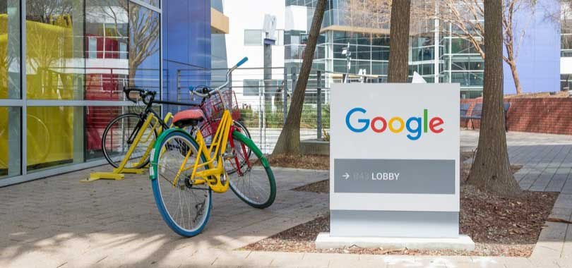 Why Google Is The Workplace Everyone Wants To Join And