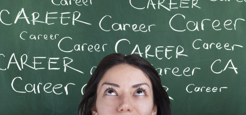 QUIZ: Which Career Type Fits Your Personality