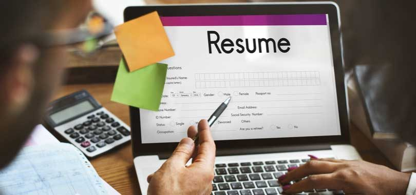 Resume and job search trends that will dominate in 2018 altavistaventures Choice Image