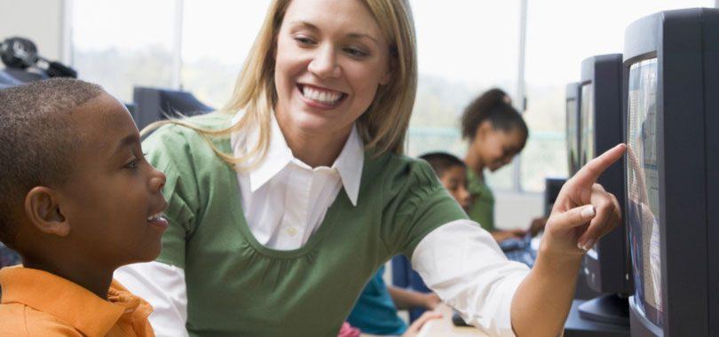 kindergarten-teacher
