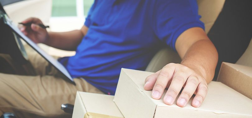 How To Become A Self Employed Courier - Self Employed Courier