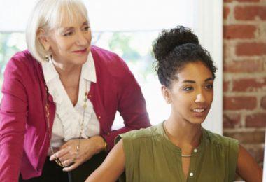 reverse-mentorship