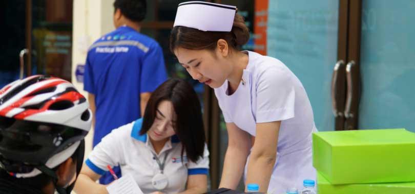 The Importance Of International Nursing Experiences