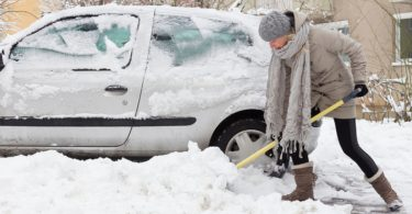 """5 Excuses That Won't Work For Calling Out From The """"Bomb Cyclone"""""""