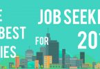 cityscape for job seekers 2018