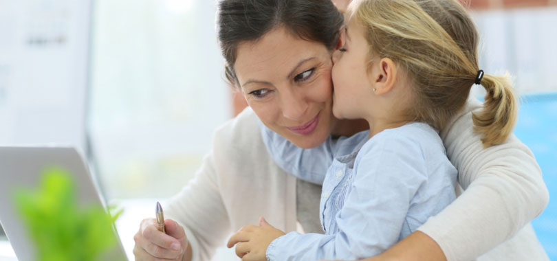How To Explain The Mommy Gap In Your Resume Thejobnetwork