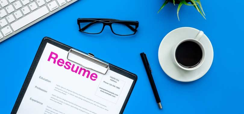 How To Write A Great Two Page Resume Thejobnetwork