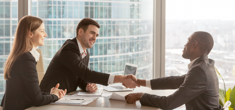 Seven Signs That You Aced The Interview