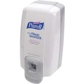 purell sanitizer dispenser