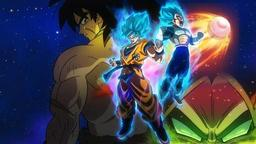 """[123MoVieS.is]""""ONLINE"""" Watch Dragon Ball Super: Broly"""" 2019 [HD-English] Full and For FrEe"""