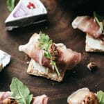 triscuit snack ideas, triscuit, summer snack ideas, the kentucky gent, southern food blog