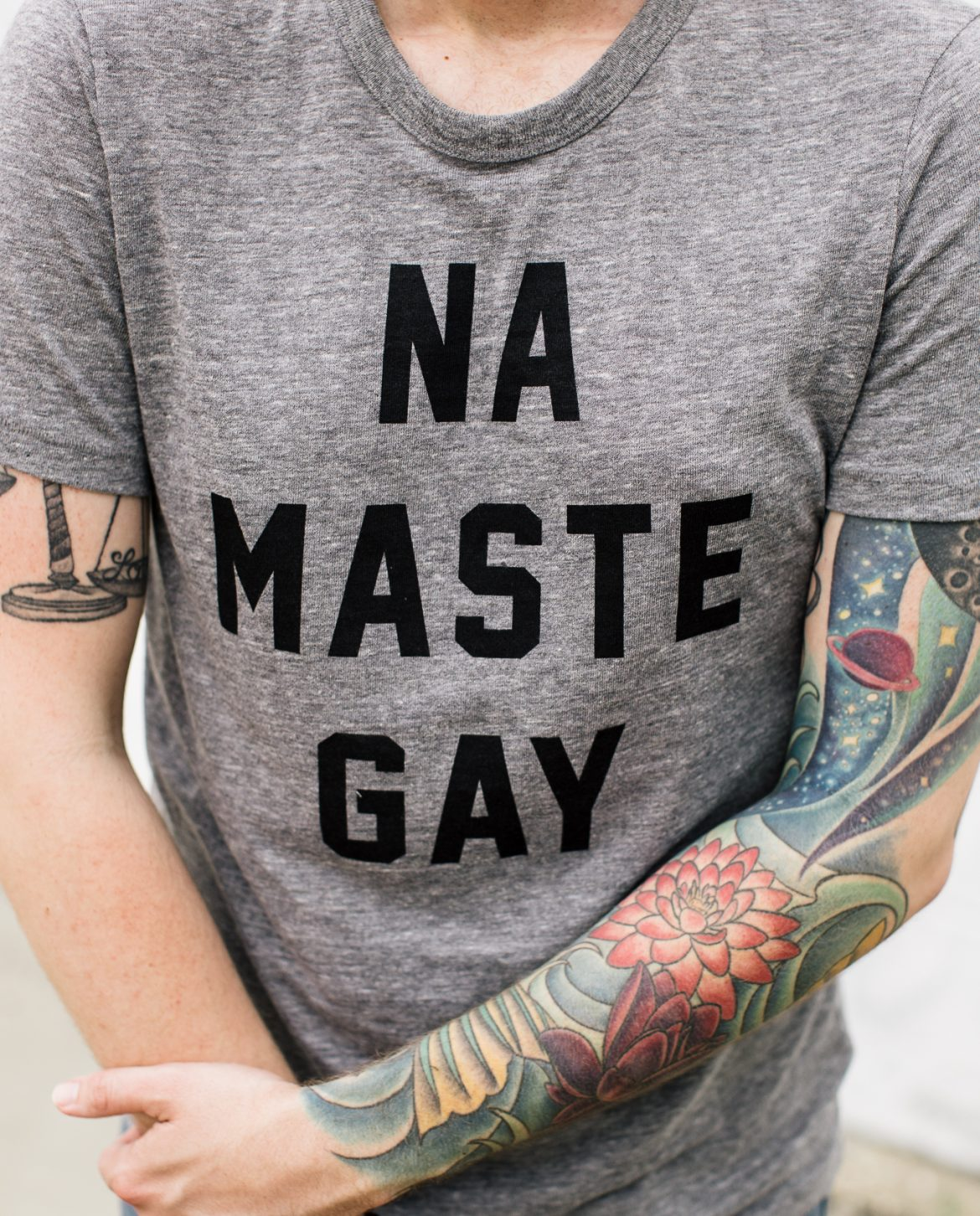 na maste gay, the kentucky gent, personal style blog, mens style blog, alternative apparel