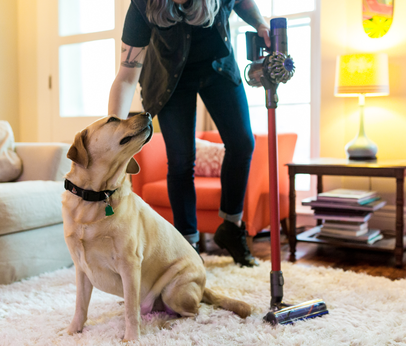Apartment Cleaning Made Easy | The Kentucky Gent