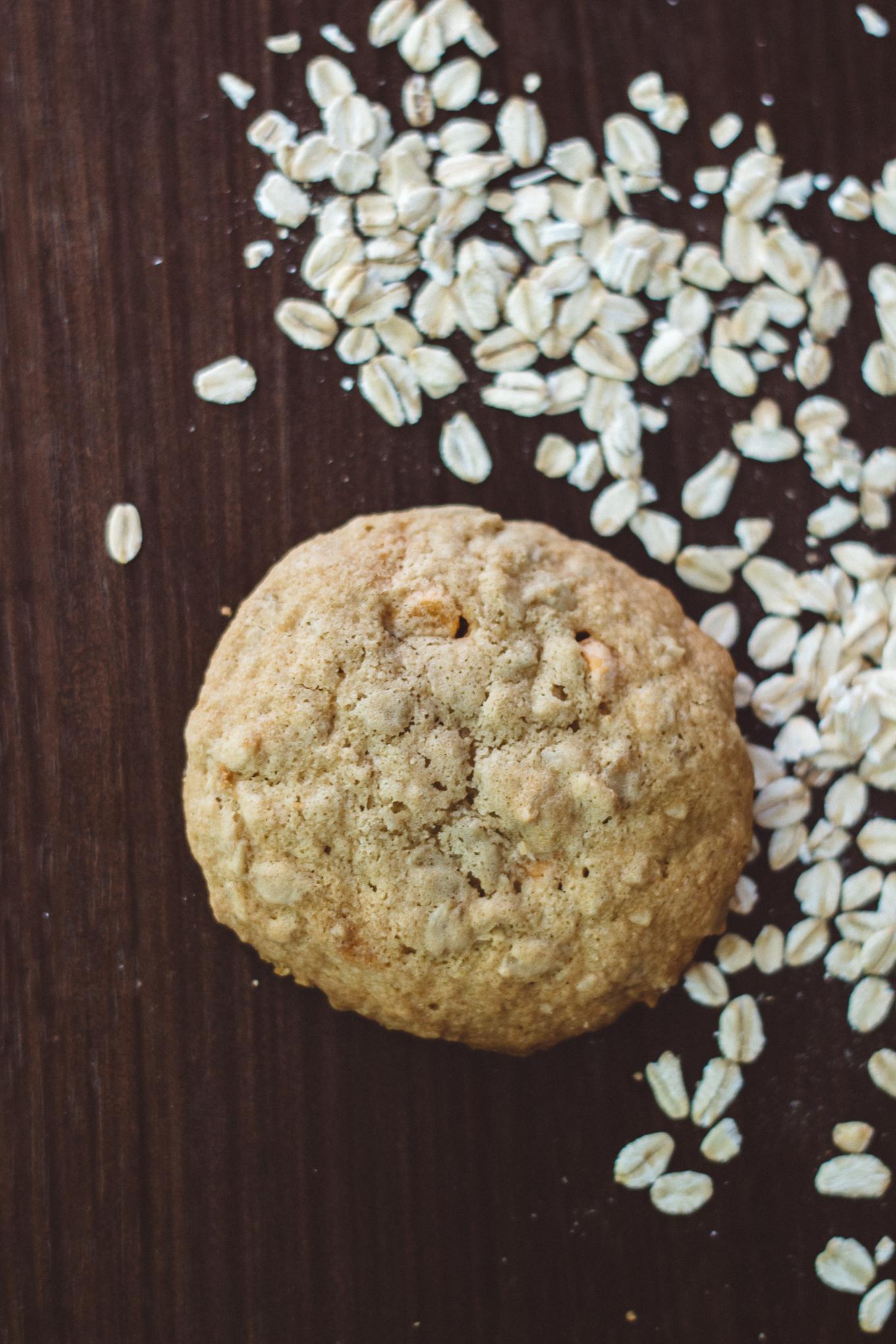 jim beam bourbon, butterscotch oatmeal cookies, bourbon butterscotch oatmeal cookies, baking, how to bake cookies