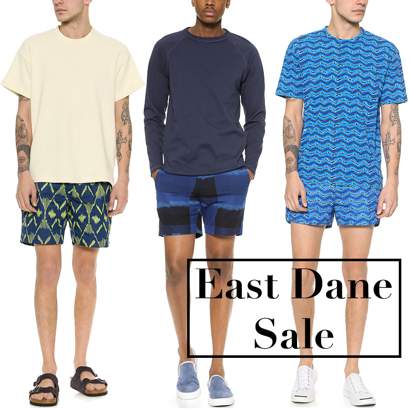 East Dane April Friends and Family Event