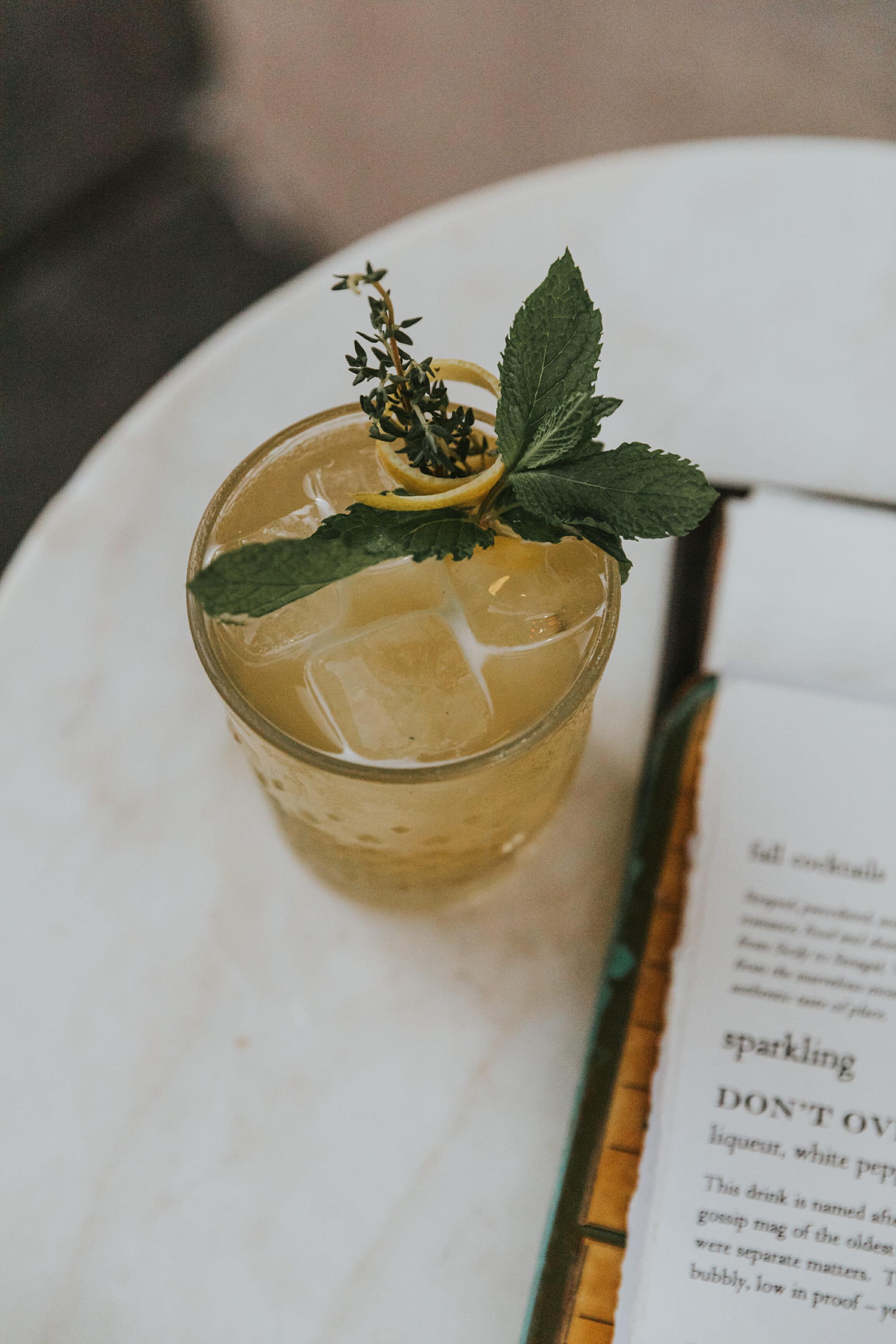 loa bar new orleans
