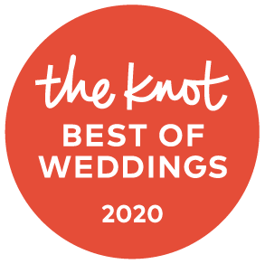 Malvern Wedding Venue - The Knot Best of Weddings - 2020 Pick