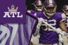 San Antonio Commanders at Atlanta Legends: Week 6 Preview