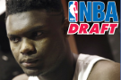 Draft lottery may decide Williamson's first NBA stop