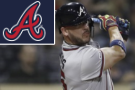 Donaldson homers, scores go-ahead run in Braves' 7-5 win