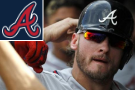 Donaldson's HR lifts Braves over Nationals 5-4 in 10 innings