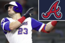 Braves beat Reds 4-1 in game shortened by rain