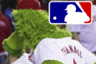 Phillies sue to block Phanatic from becoming 'free agent'