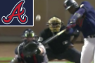 Sanó's pinch-hit HR in 9th gives Twins 5-3 win over Braves