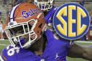 Florida dismisses troubled defensive back John Huggins