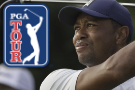 Woods shows up in Chicago, has work to do to reach Atlanta