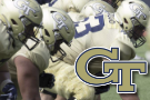 Yellow Jackets Preparing for Gameday Geoff Collins Style