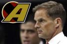 Atlanta United coach de Boer regrets choice of words