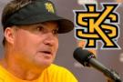 KSU Football Continues Radio Partnership with Dickey Broadcasting