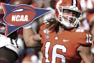 College Football Picks: A week where things could get weird By RALPH D. RUSSO