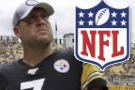 Steelers' Roethlisberger done for season with elbow injury