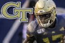 "GA Tech's Gridiron ""Bomb Squad"" Ready For Duke"