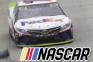 Speed racer: Hamlin goes nearly 205 mph at Talladega