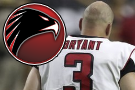 Cardinals beat Falcons 34-33 after Bryant's extra point miss