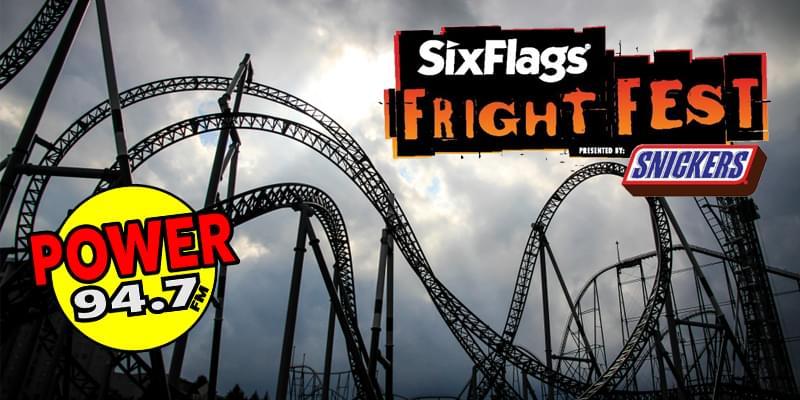 Win Fright Fest Tickets!